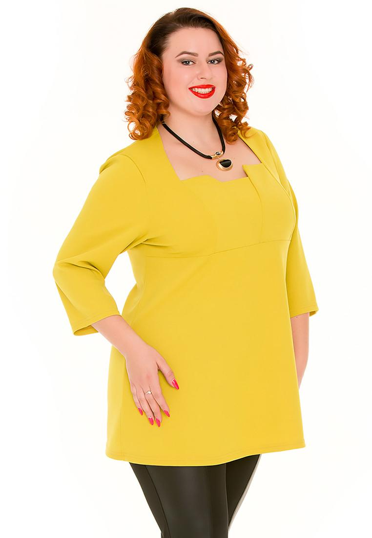 Блуза Luxury Plus 543-52
