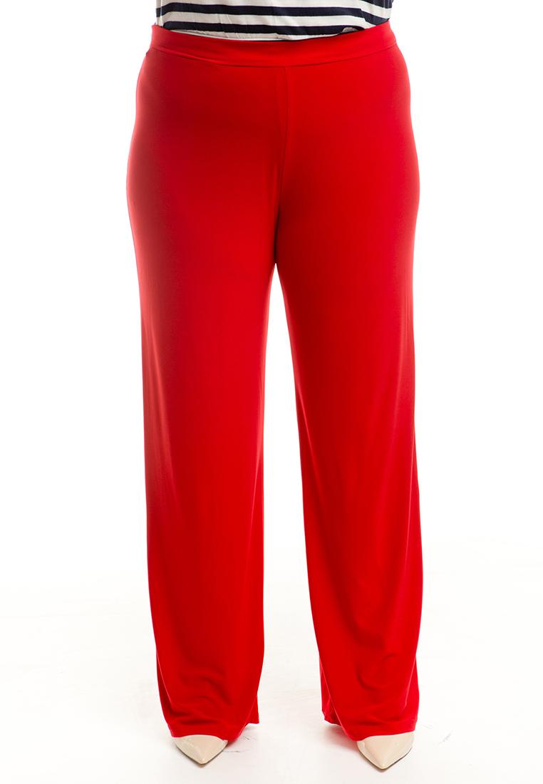 Женские прямые брюки Luxury Plus 212-R-54