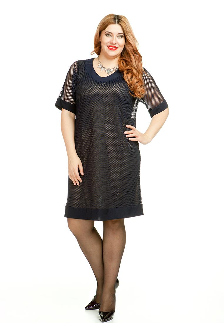 Вечернее / коктейльное платье Luxury Plus 375-60