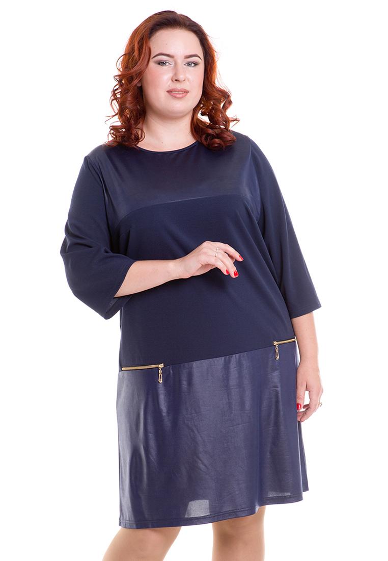 Повседневное платье Luxury Plus 540-52