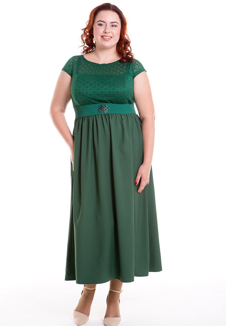 Повседневное платье Luxury Plus 501-52