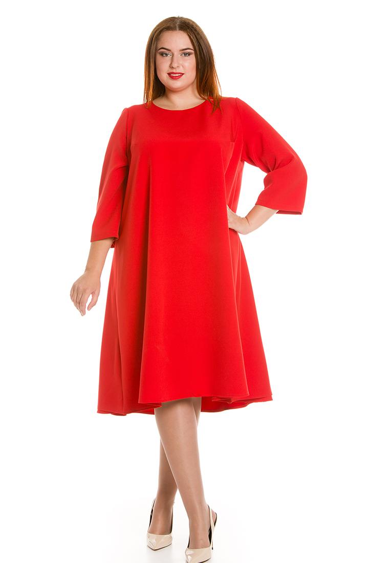 Повседневное платье Luxury Plus 626-54