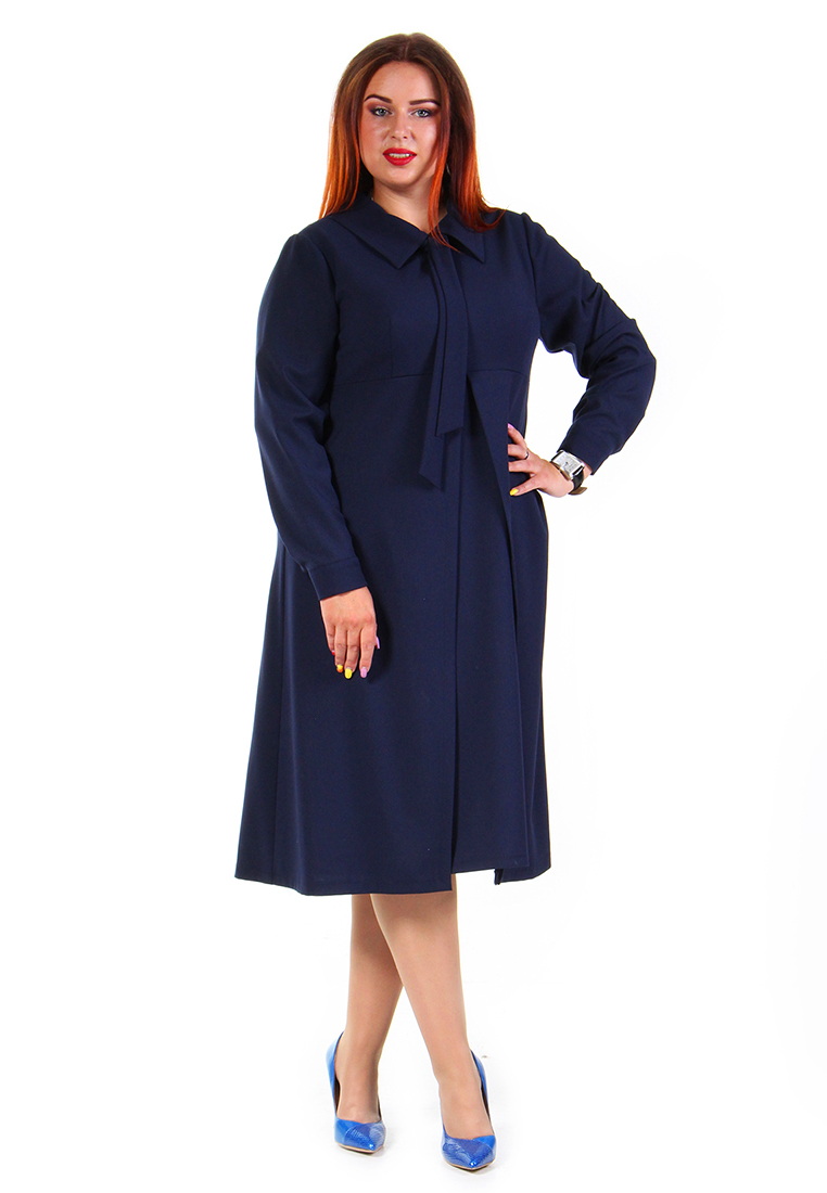 Деловое платье Luxury Plus 630-52