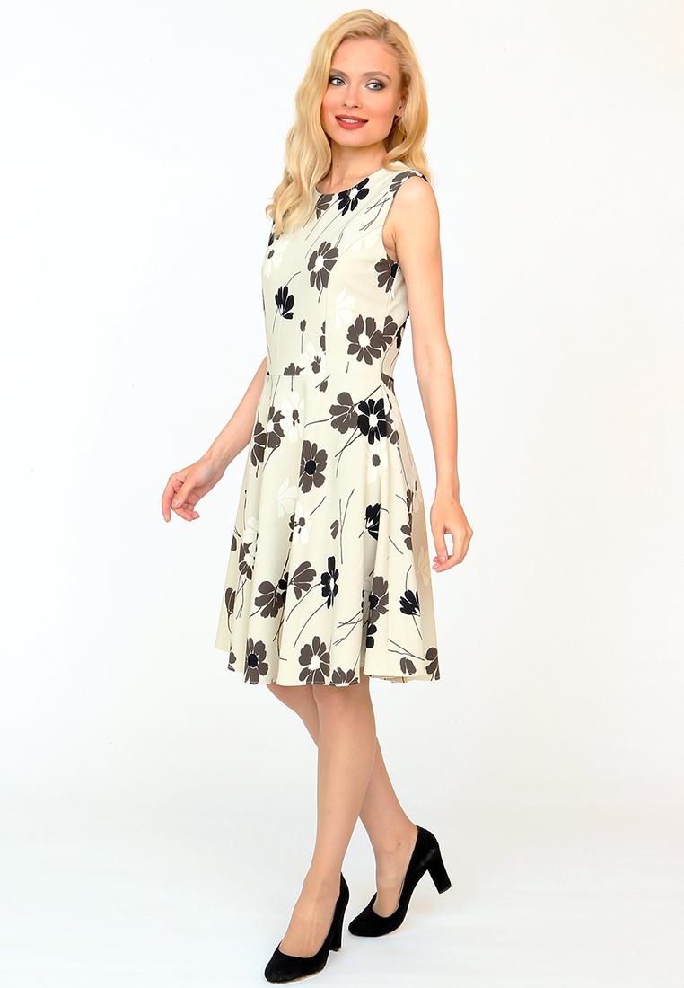 Платье-миди MARI VERA Платье-117506-1-42