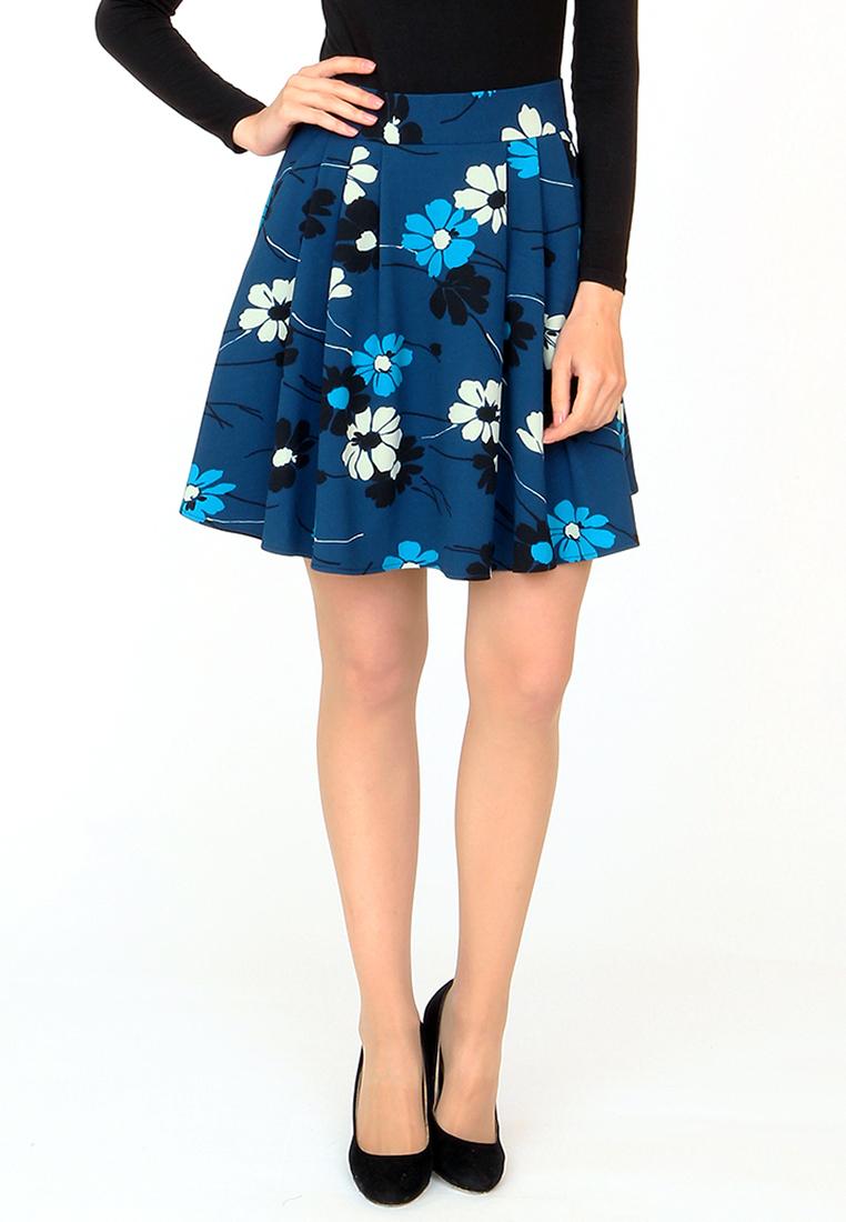 Широкая юбка MARI VERA Юбка-216205-42