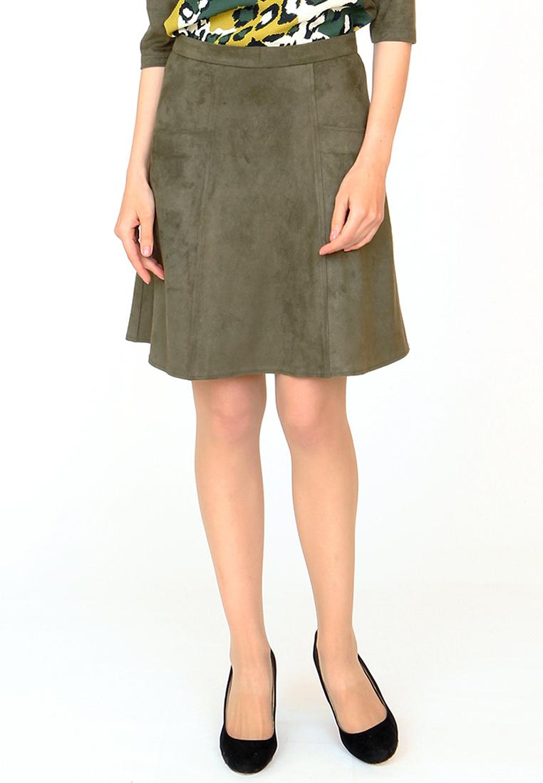 Широкая юбка MARI VERA Юбка-216207-42