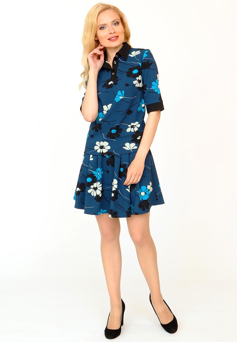 Блуза MARI VERA Блузка-216419-42
