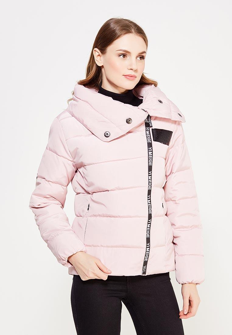 Куртка MAZAL MA01-S-pink