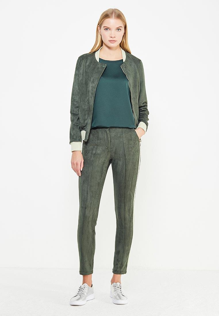 Костюм с брюками MAZAL F033-S-green