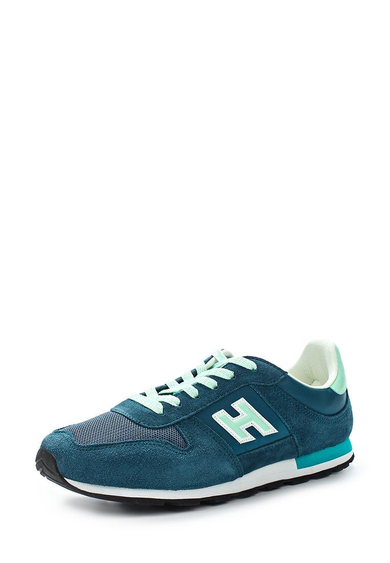 Женские кроссовки HAMMERJACK 102 16510-Z-GREEN-36