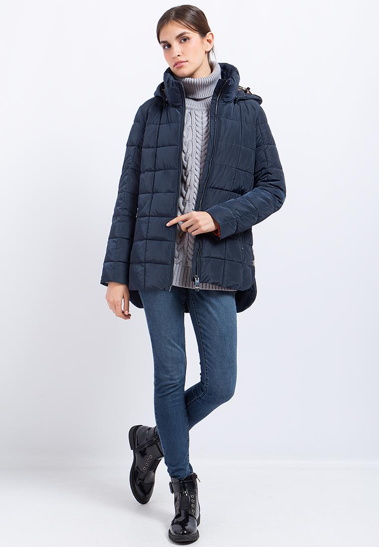 Утепленная куртка Finn Flare (Фин Флаер) A17-12009-101-XS