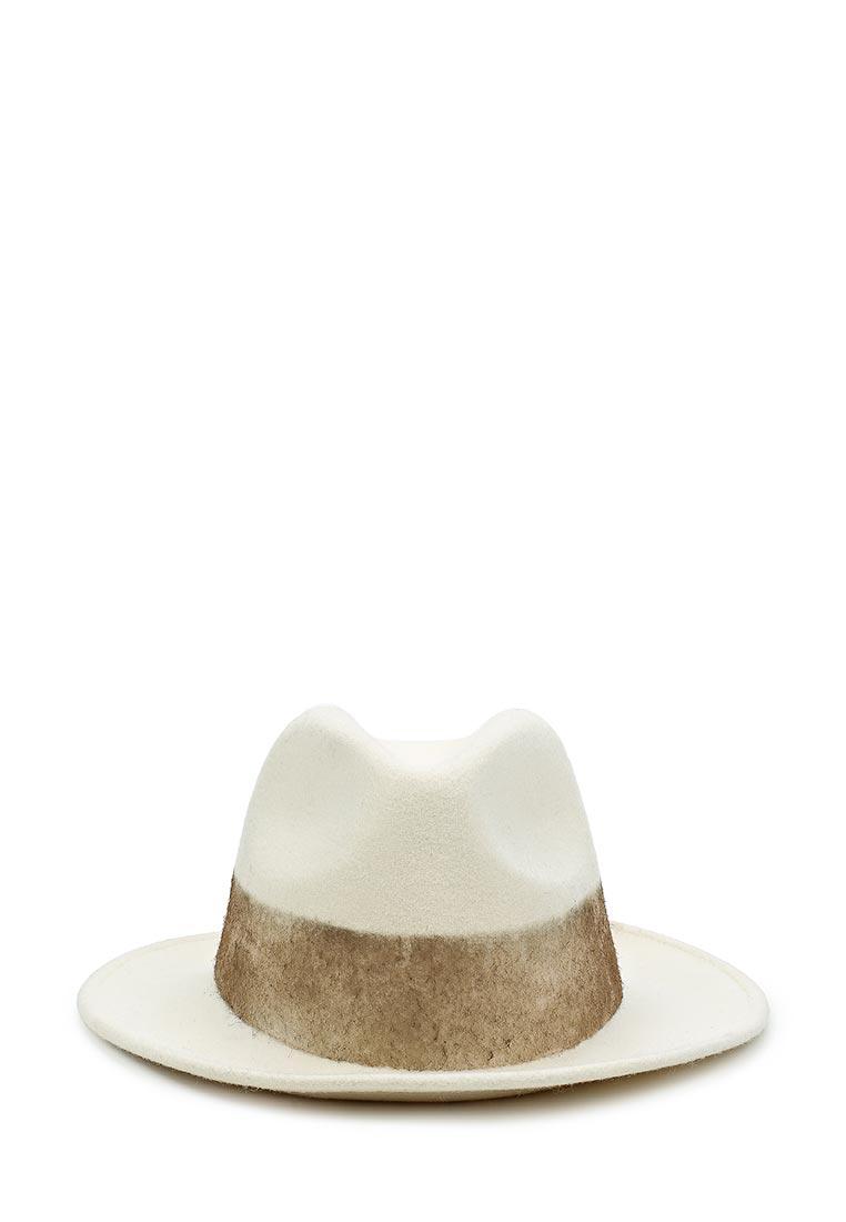 Шляпа MAISONQUE 18MHA03/белый