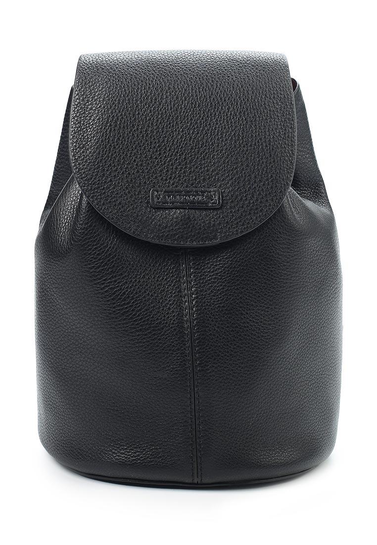 Городской рюкзак MAISONQUE 18MBG20/черный