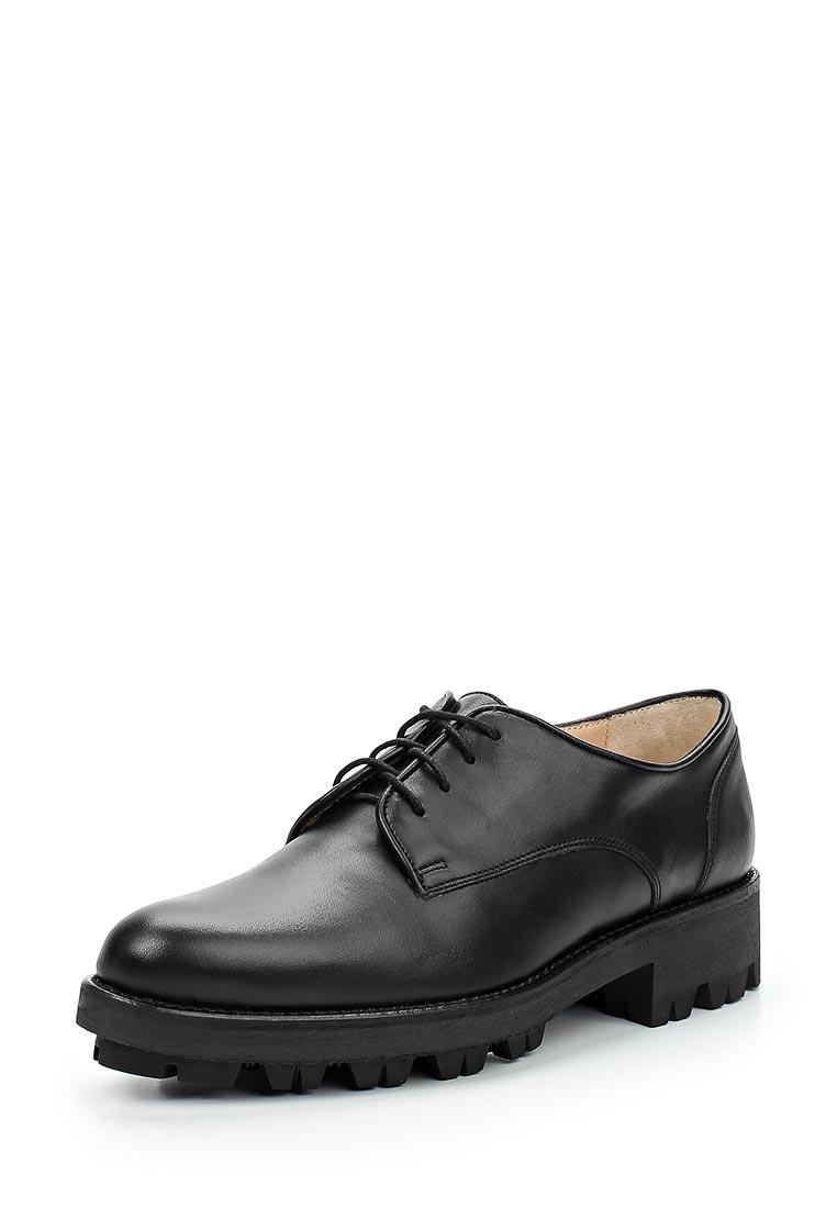 Женские ботинки Argo 41102/0-2-36