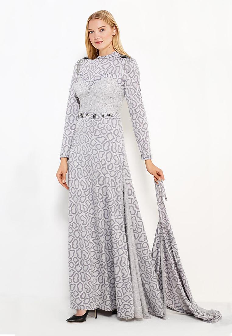 Платье-макси Sahera Rahmani 1099301-10-S