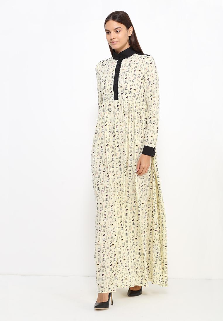 Платье-макси Sahera Rahmani 1092901-00-S