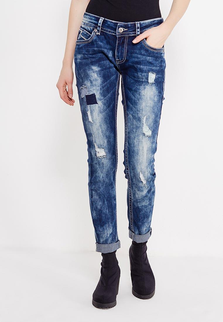 Зауженные джинсы Blue Monkey 1608/100-26/32