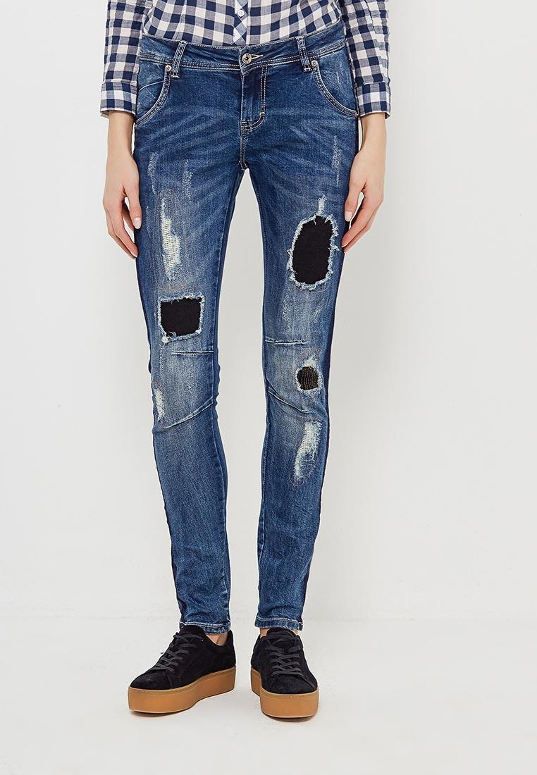 Зауженные джинсы Blue Monkey 1253/100-26/32