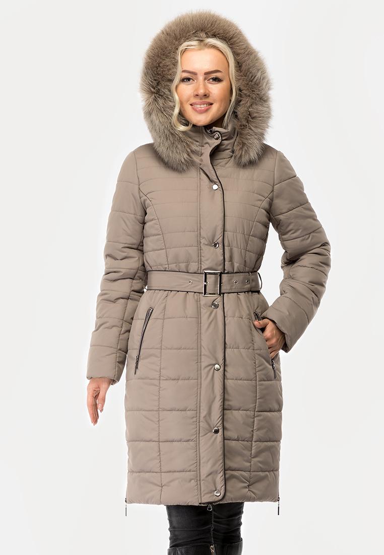 Утепленная куртка ROSSO-STYLE 976-1-44