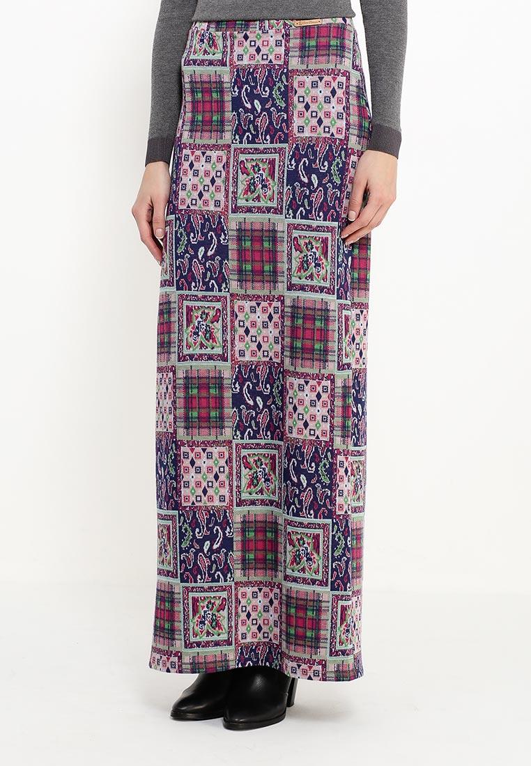 Макси-юбка Sahera Rahmani 1060002-17-S