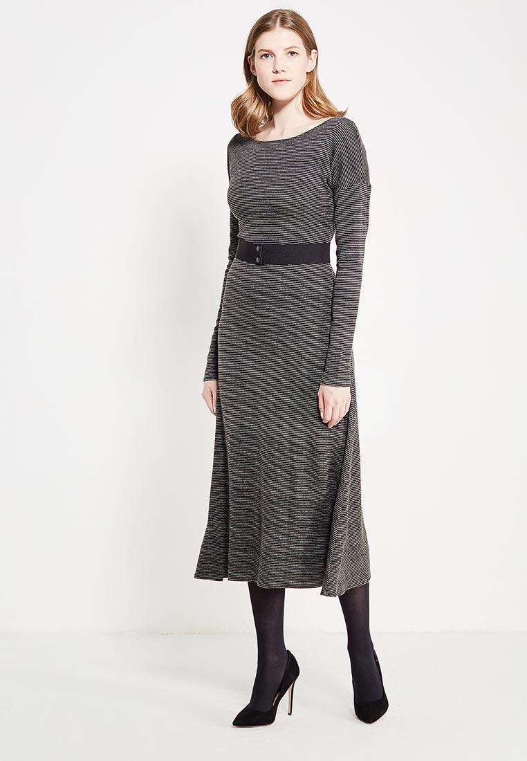 Вязаное платье UONA O.PL.31.62 - M