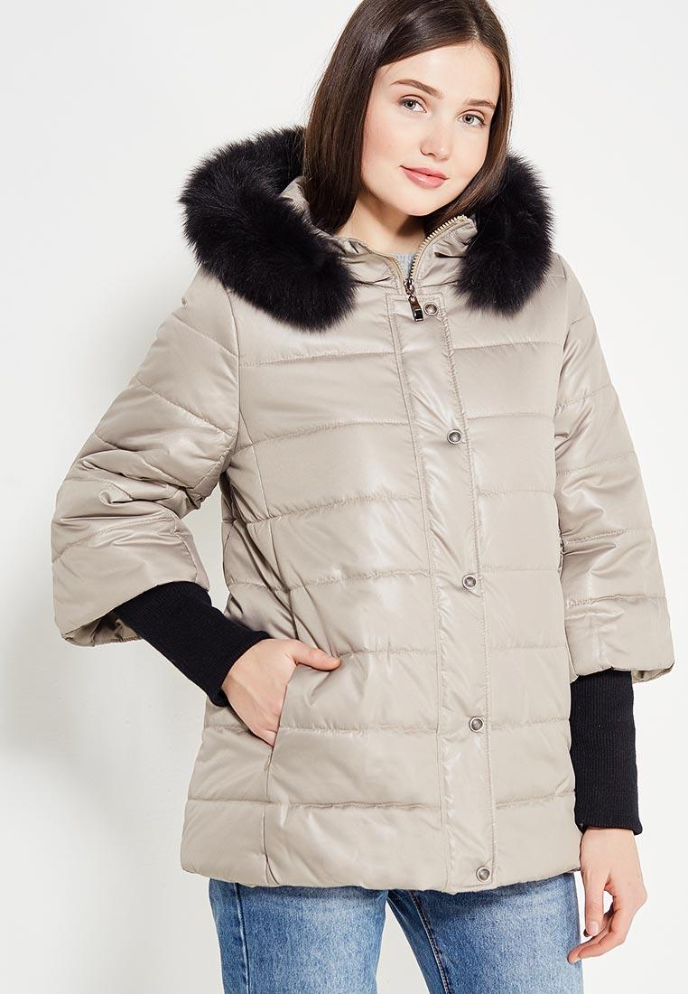 Утепленная куртка ROSSO-STYLE 981-1-44