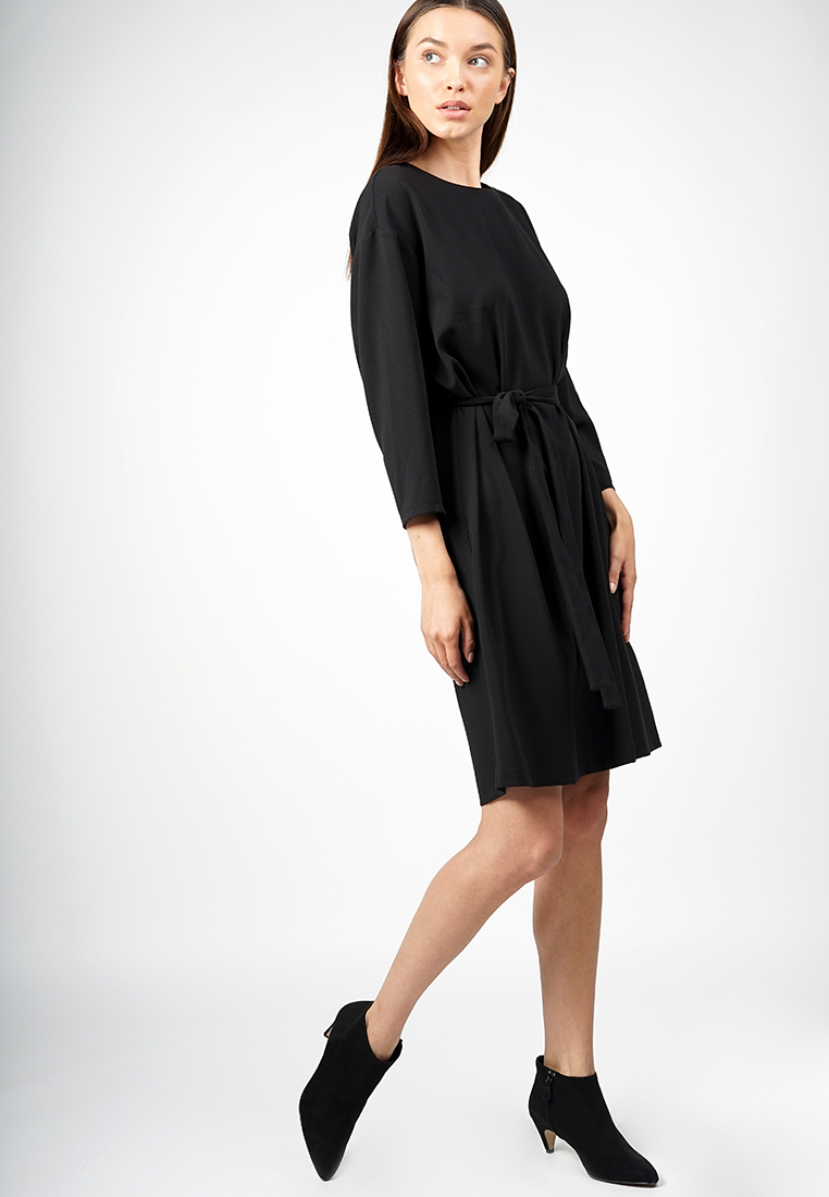 Платье-миди BURLO ba12722-XS/S