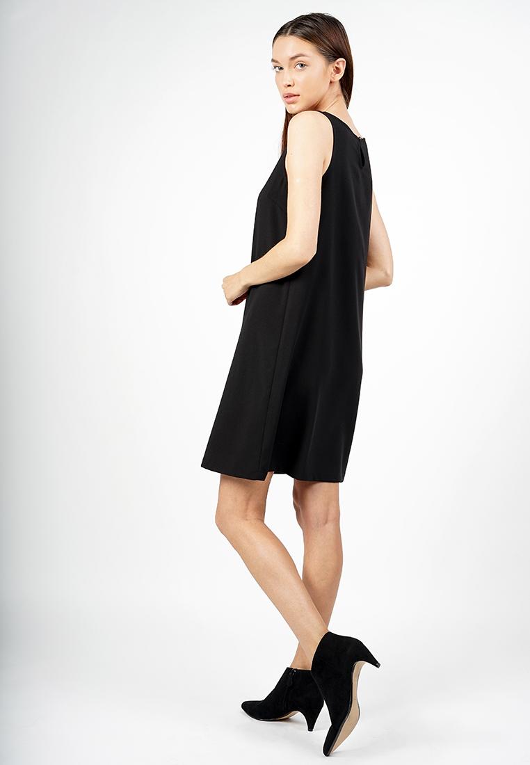 Платье-мини BURLO ba12821-S