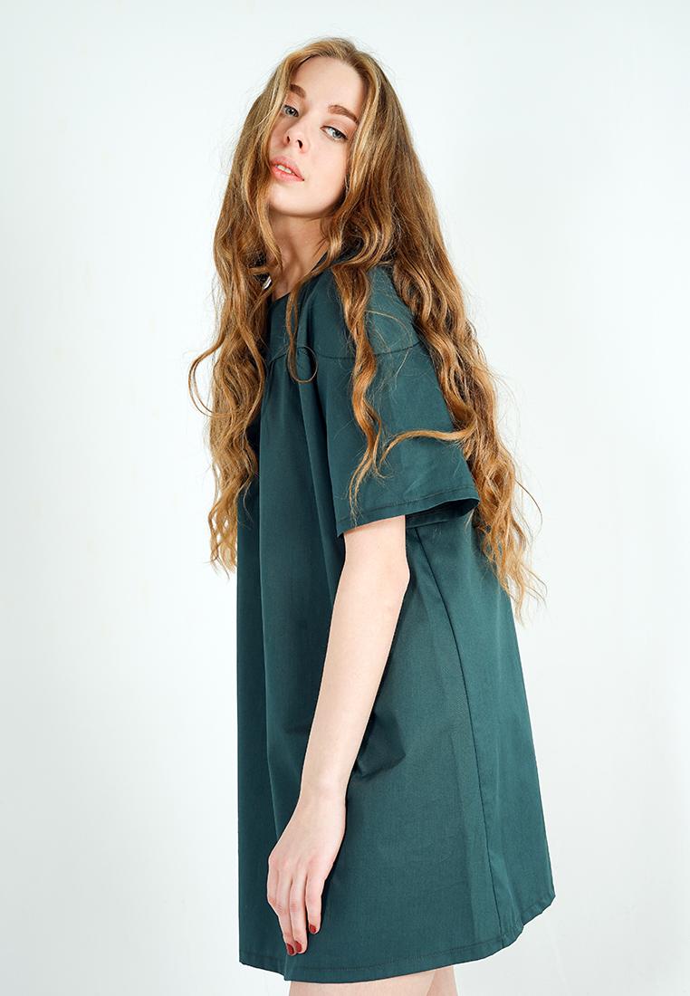 Повседневное платье BURLO ba11821-XS/S
