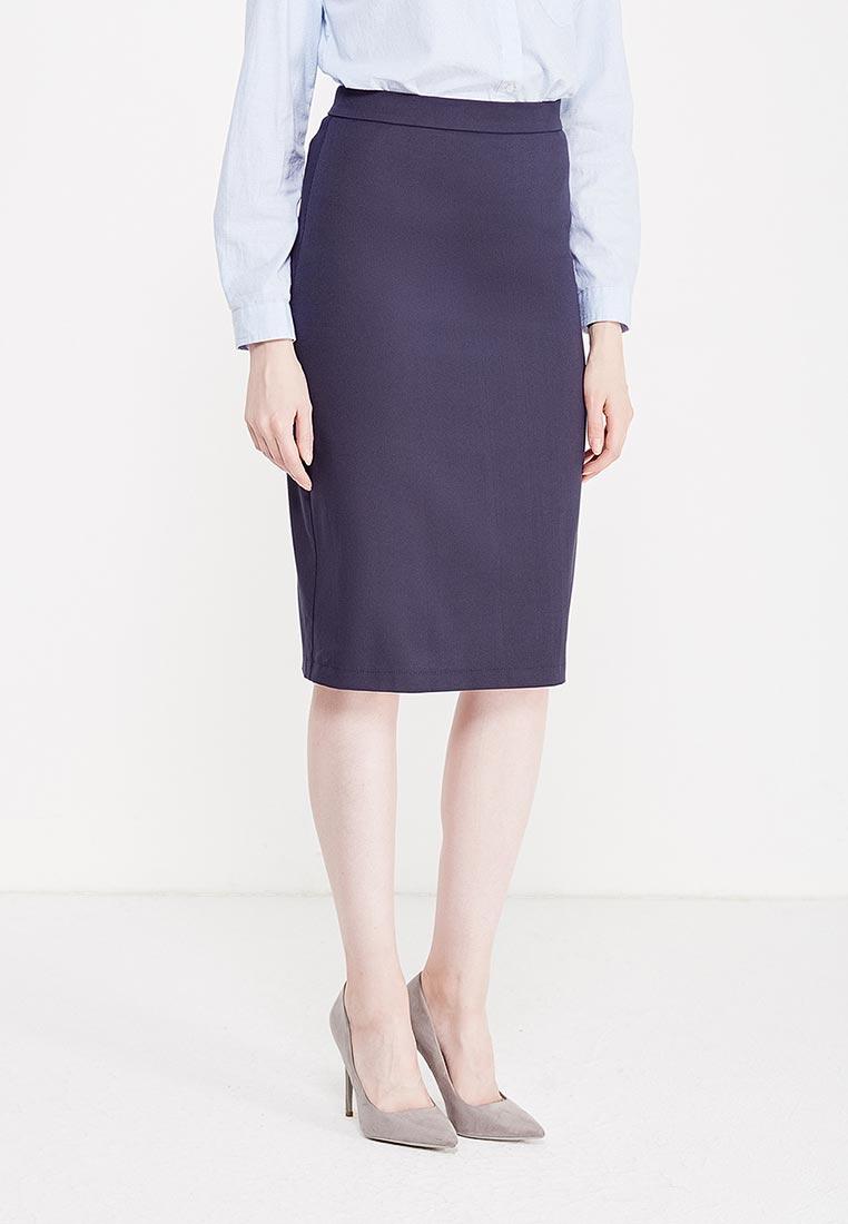 Узкая юбка BURLO ba80421-S