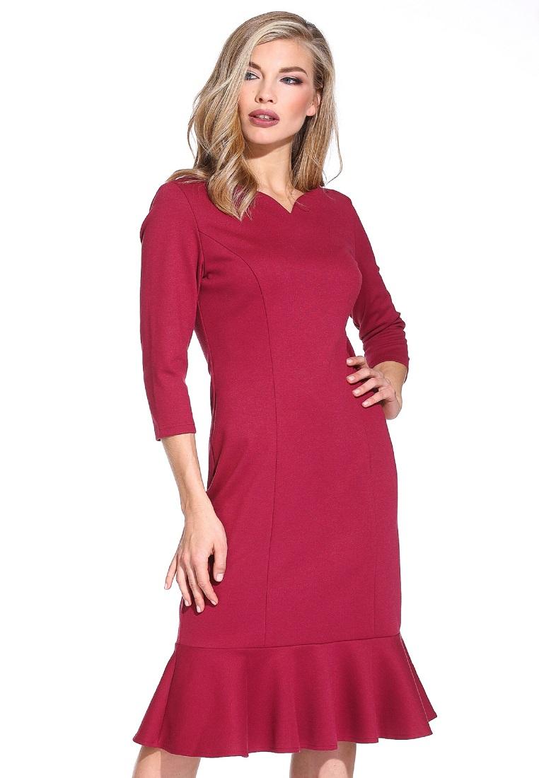 Повседневное платье Gloss 21305(15)-40