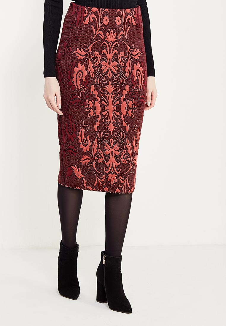 Узкая юбка Soeasy W0568-42
