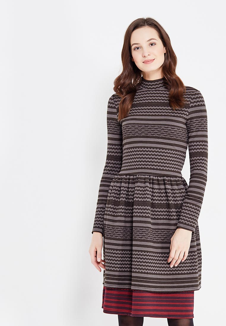 Платье Soeasy W0587-42