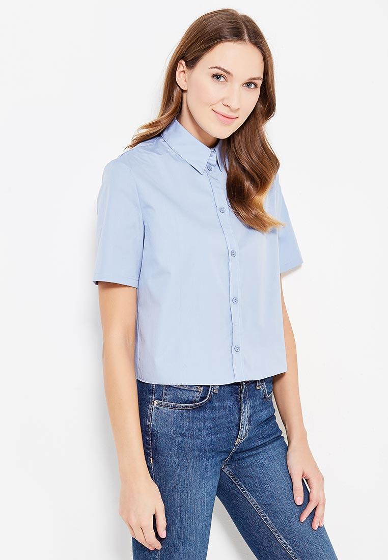 Рубашка с коротким рукавом Soeasy W0723-2-42
