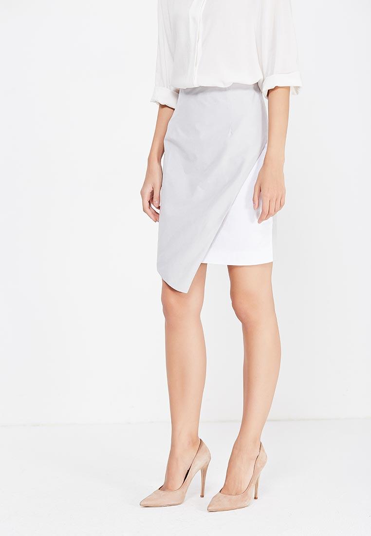 Прямая юбка Soeasy W0765-1-42