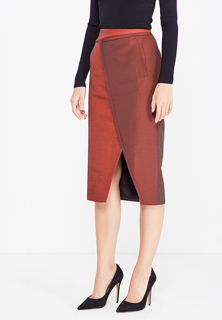 Узкая юбка Soeasy W0363-2-42