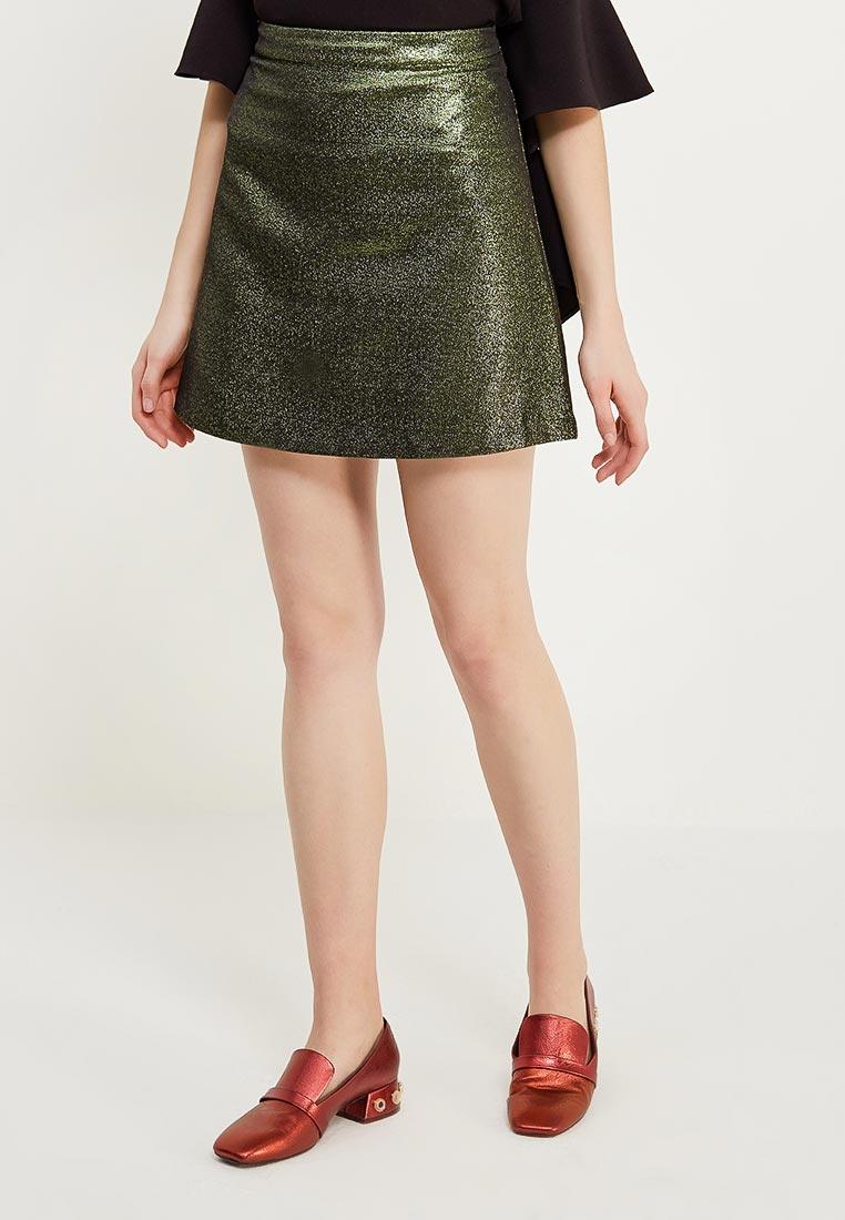Прямая юбка Soeasy W0367-1-42