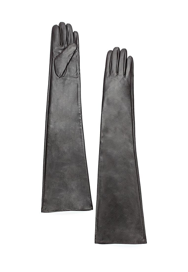 Женские перчатки MAISONQUE 18MGLO01/коричневый, M
