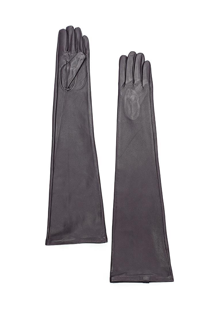 Женские перчатки MAISONQUE 18MGLO01/черный, S