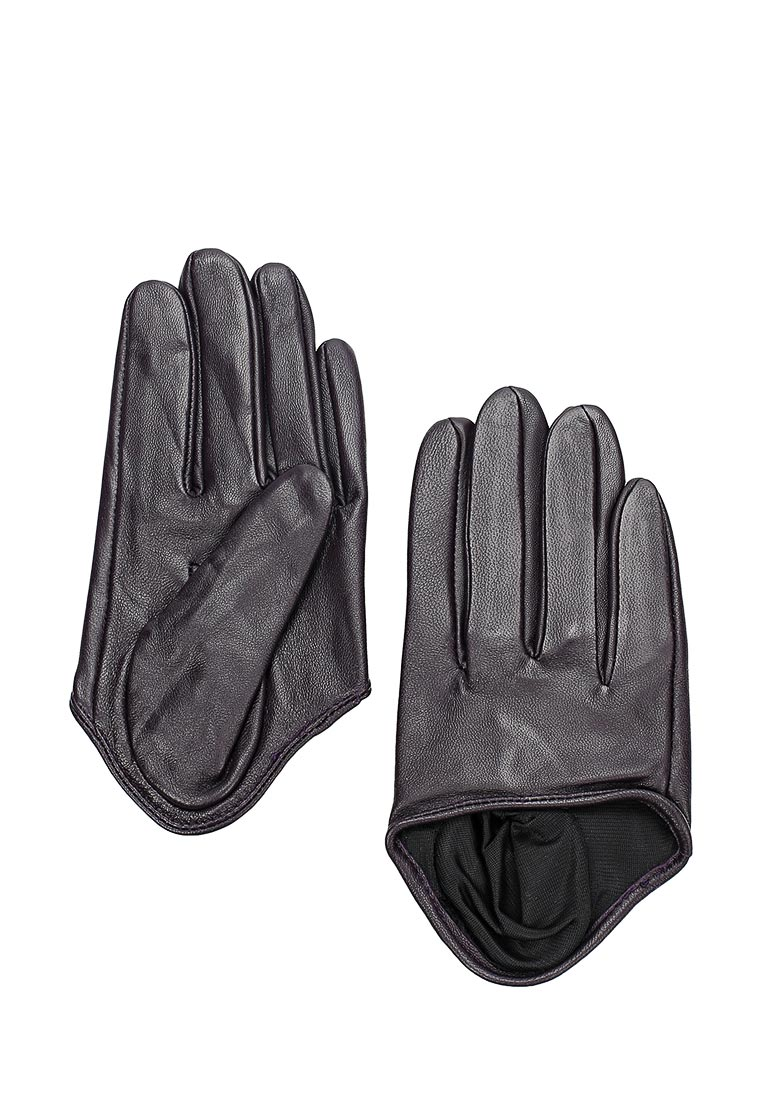 Женские перчатки MAISONQUE 18MGLO04/бордовый, M
