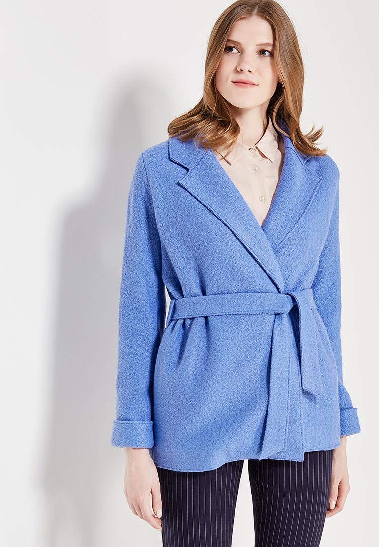 Женские пальто Fashion.Love.Story. 17FL3004LBL-42