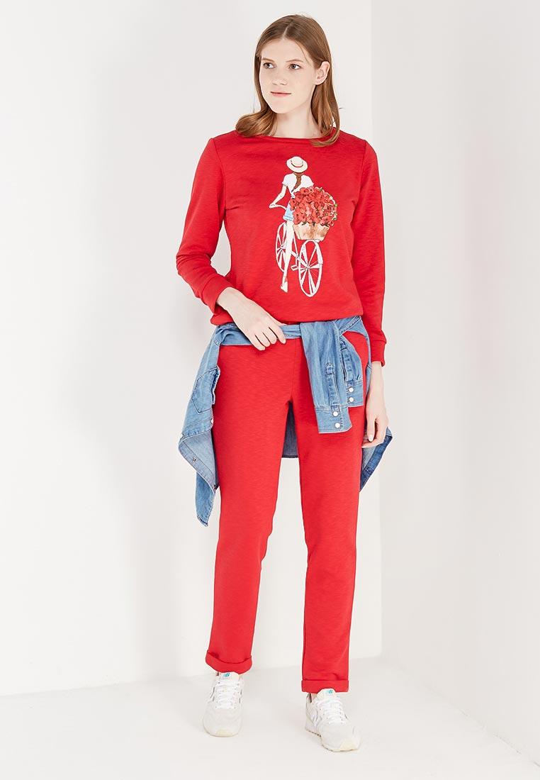 Спортивный костюм Fashion.Love.Story. 17FL9003RDMVL-40