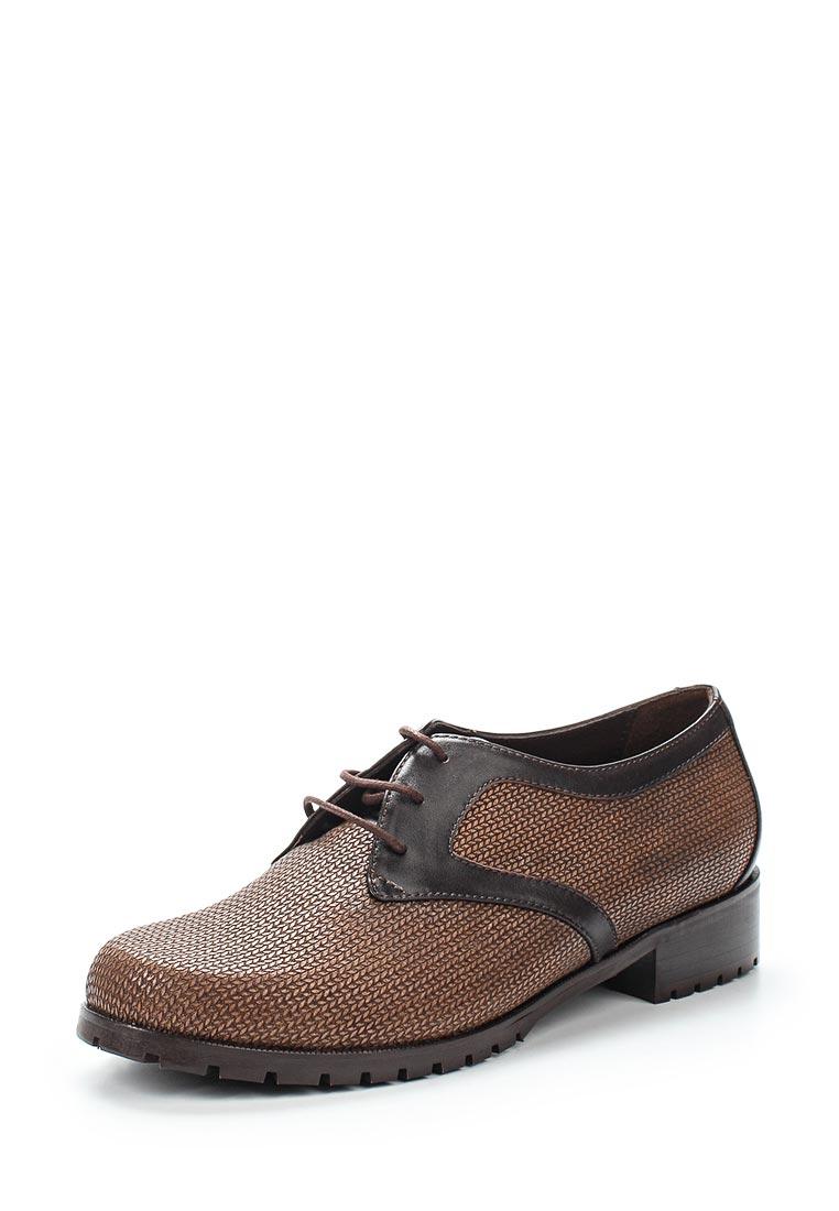 Женские ботинки Allora A2W17116-36