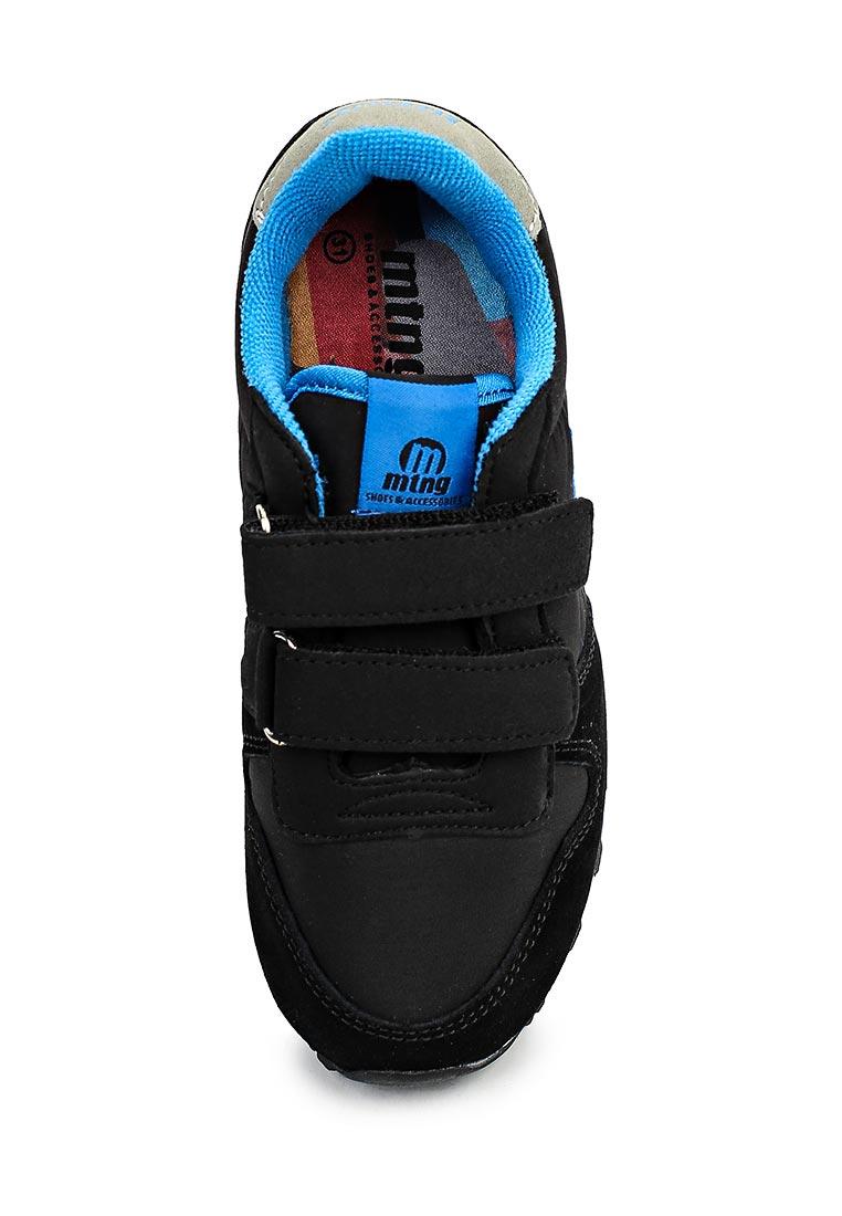 Кроссовки для мальчиков MTNG 84404: изображение 4