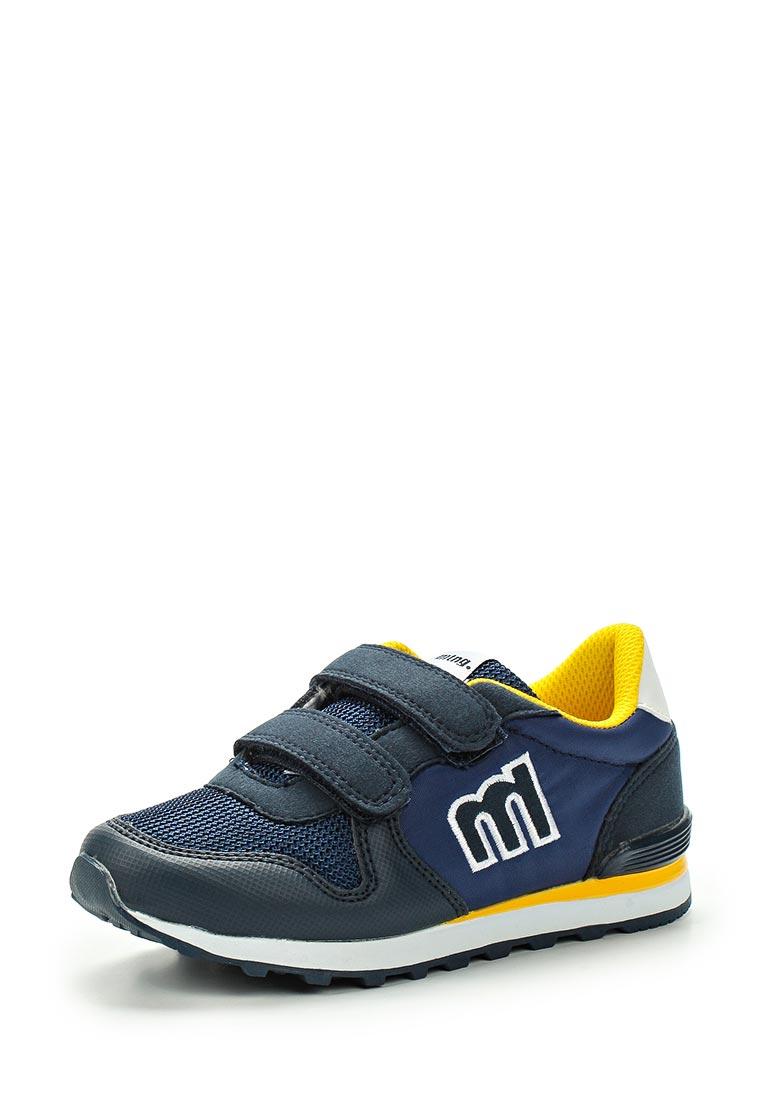 Кроссовки для мальчиков MTNG 47380