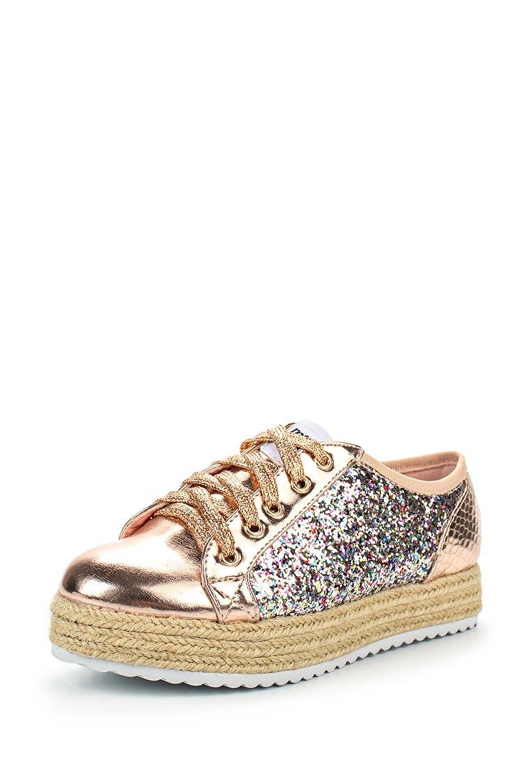 Ботинки для девочек MTNG 47316