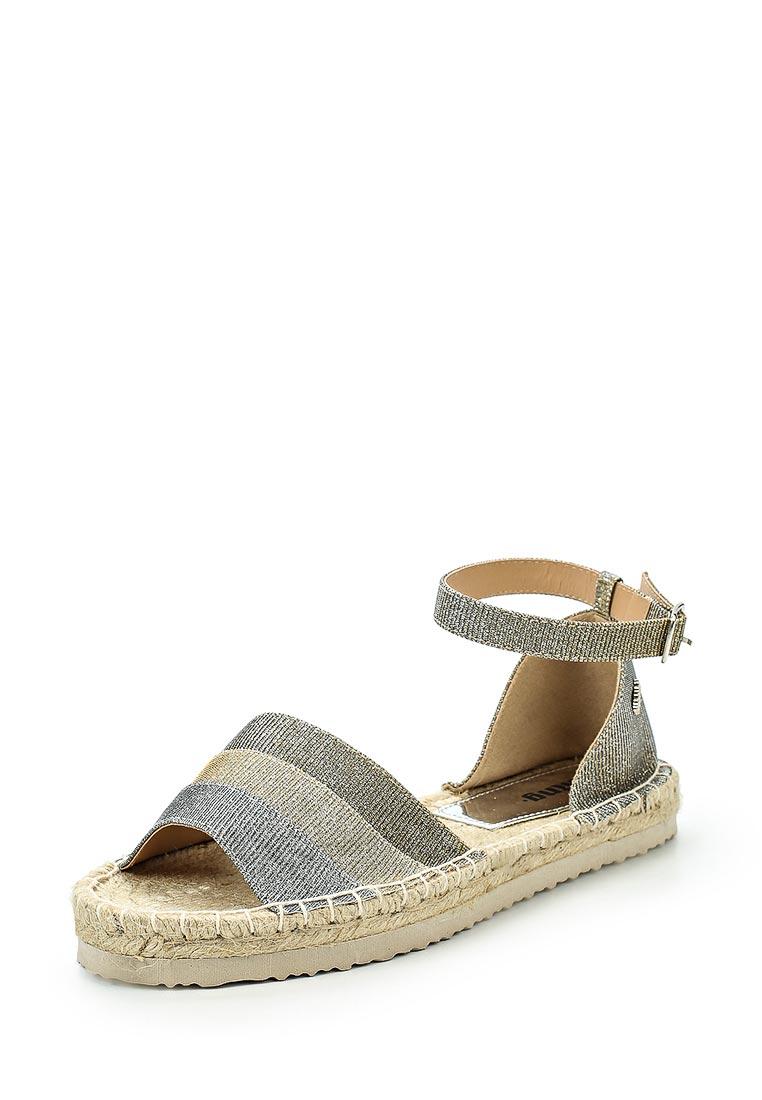Женские сандалии MTNG 55411