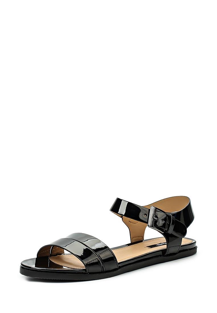 Женские сандалии MTNG 50932