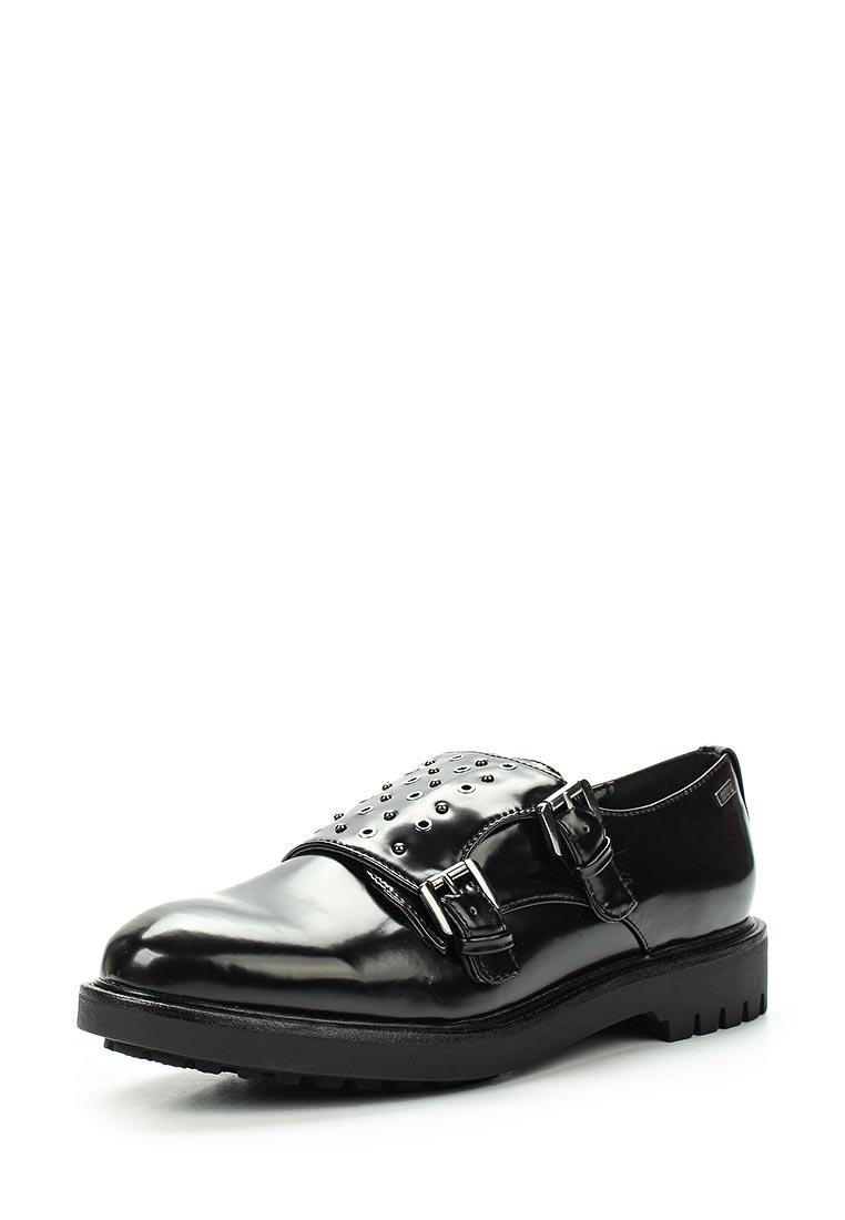 Женские ботинки MTNG 51641