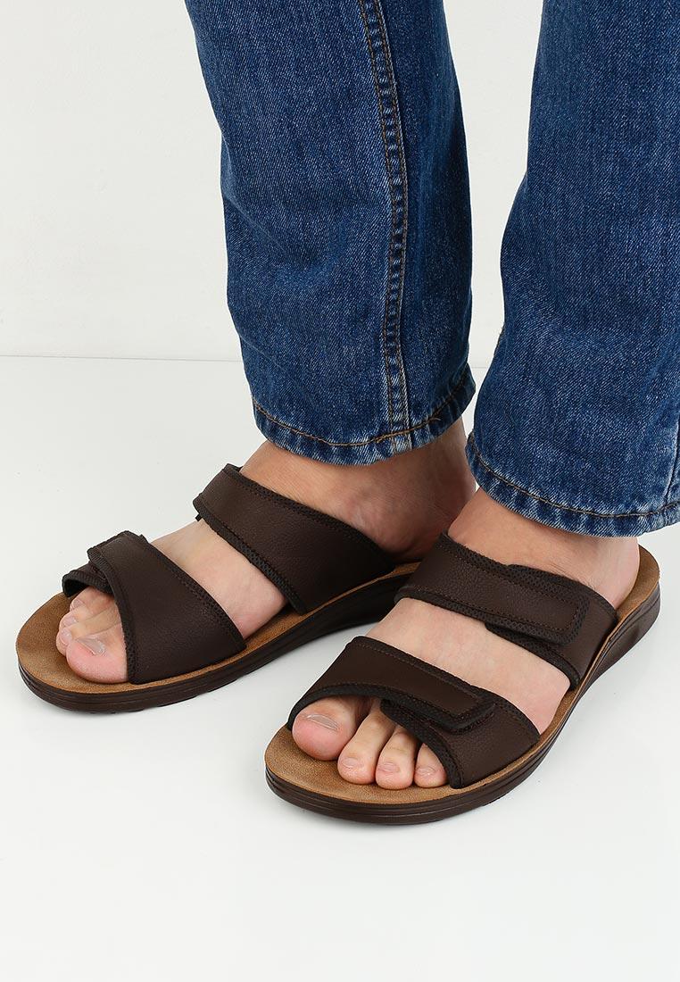 Мужские сандалии MUYA 116476-04